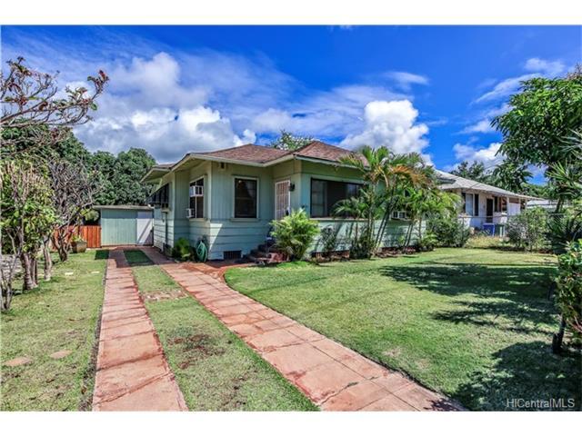 3366 Kaimuki Avenue, Honolulu, HI 96816