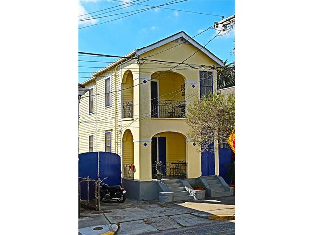1308 URSULINES Avenue, new orleans, LA 70116