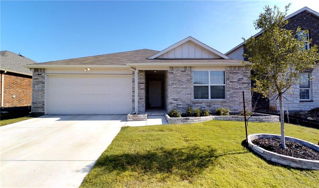 3025 Layla Creek Drive, Little Elm, TX 75068