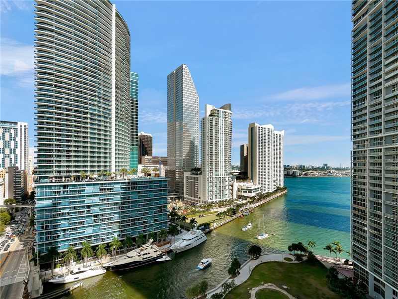 485 Brickell Ave 1904, Miami, FL 33131