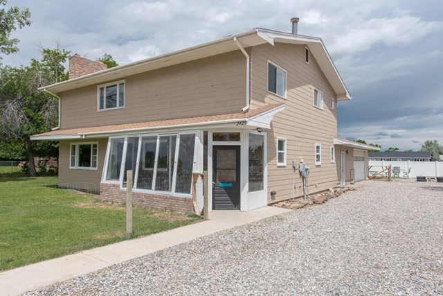 2425 Central Ave, Cody, WY 82414