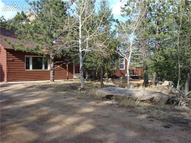 6240 Waterfall Loop, Manitou Springs, CO 80829