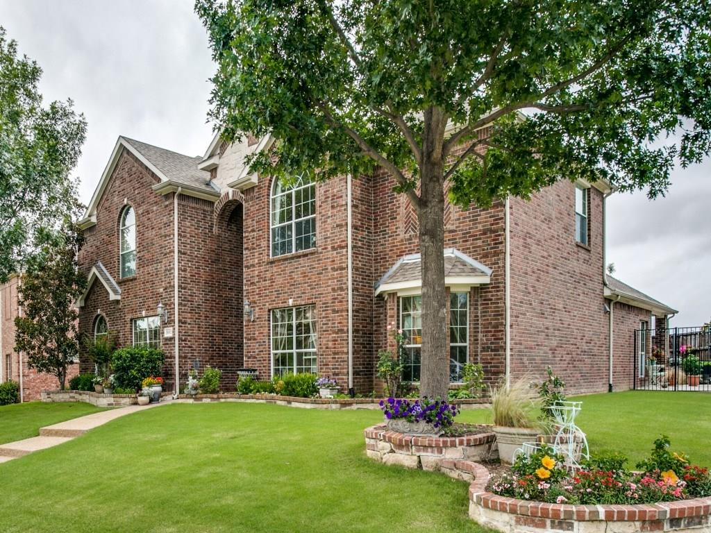 1682 Kings View Drive, Frisco, TX 75034
