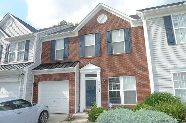 4148 Carl Parmer Drive 14, Harrisburg, NC 28075