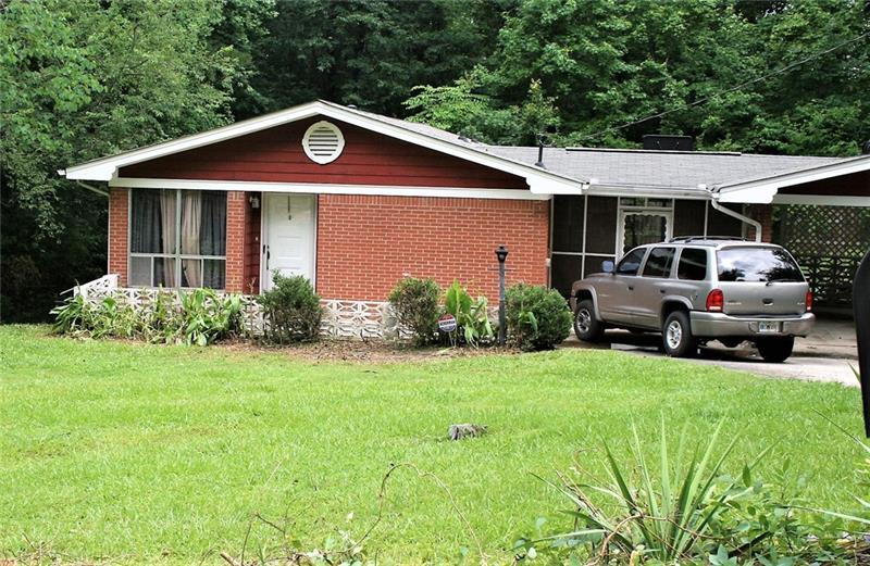 1625 Roberts Drive, Mableton, GA 30126