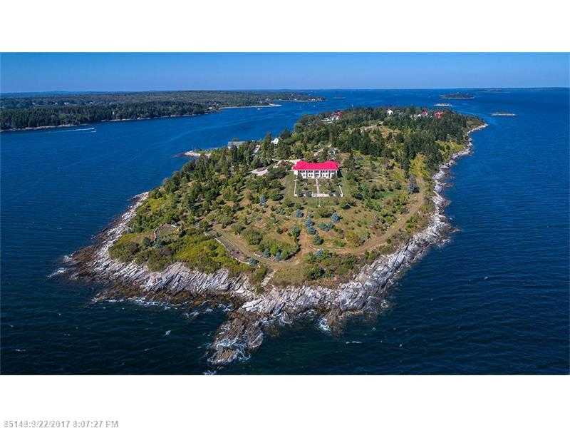 1 Hope IS , Chebeague Island, ME 04017