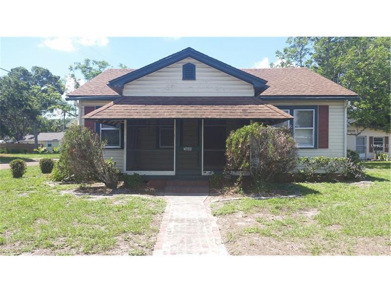 3800 DARTMOUTH AVENUE N, ST PETERSBURG, FL 33713