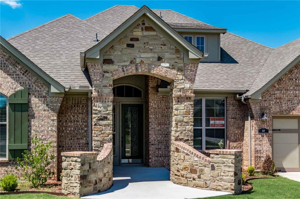 107 Sonora Lane, Norman, OK 73069