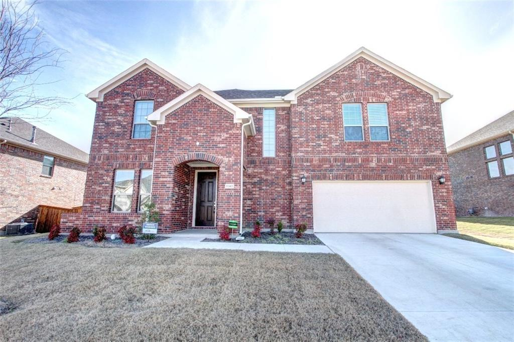 5302 Herford Drive, Sachse, TX 75048