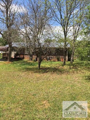 186 Nora Moss Lane, Carnesville, GA 30521