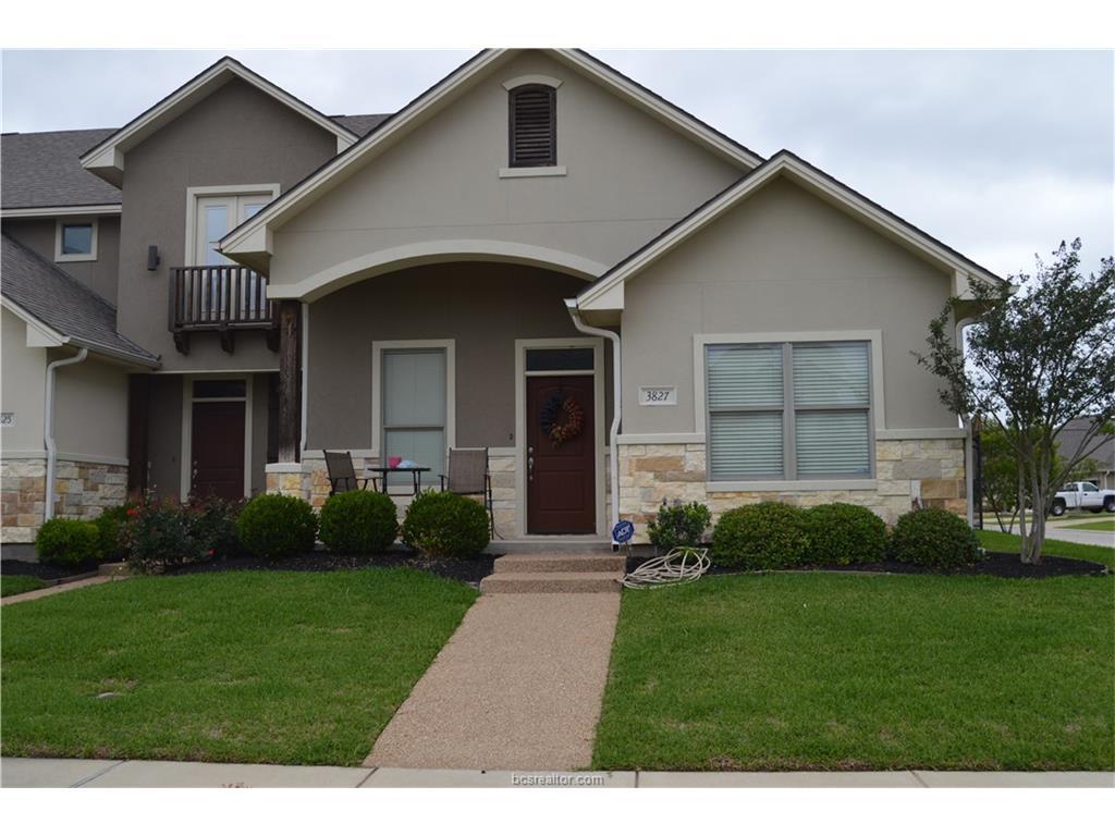 3827 Blackhawk Lane, College Station, TX 77845