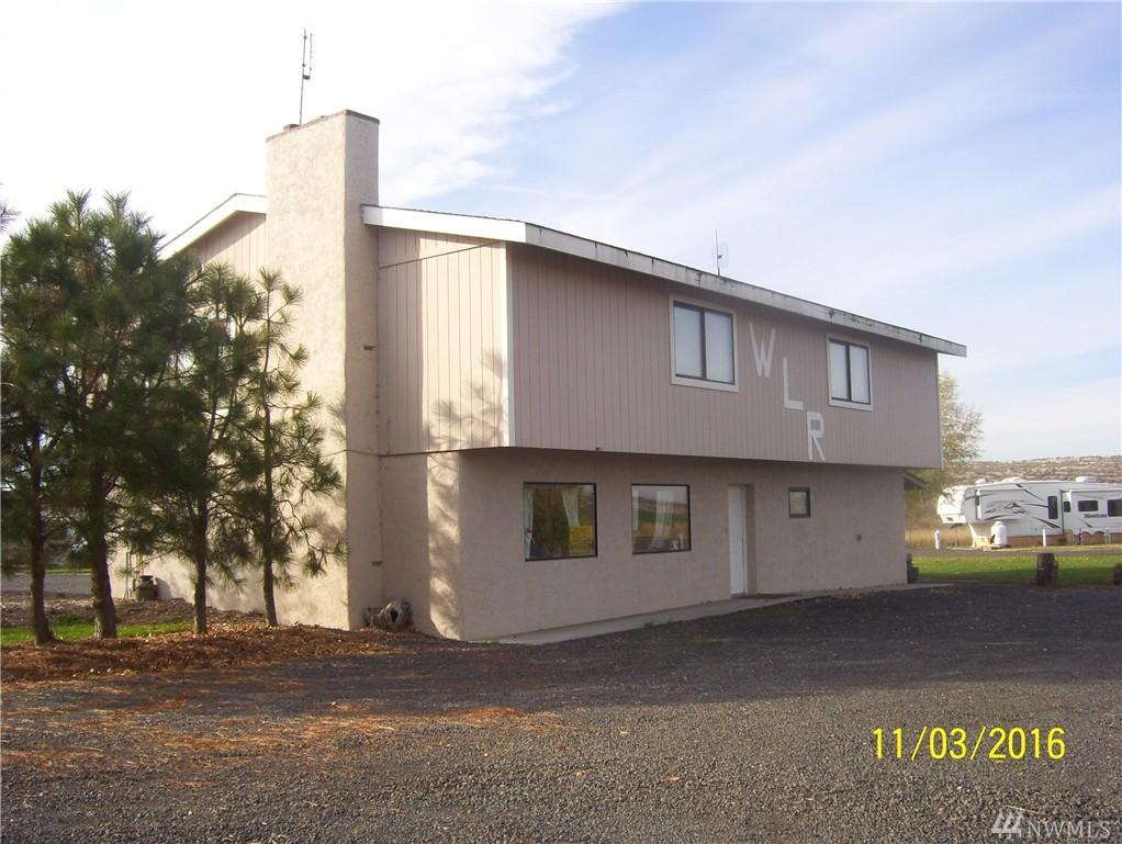 15661 Highway 262 E, Warden, WA 98857
