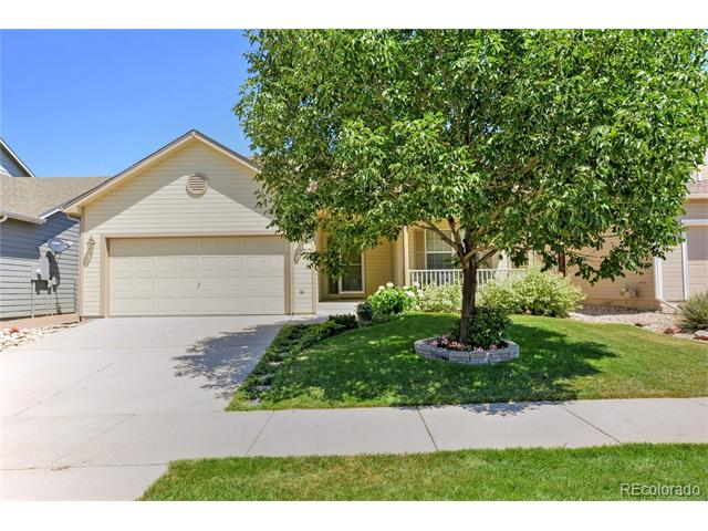 1120 101st Ave Ct, Greeley, CO 80634