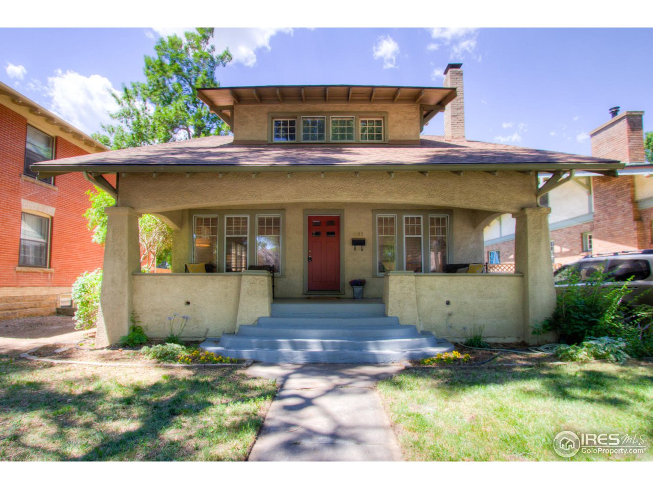 641 Remington St, Fort Collins, CO 80524