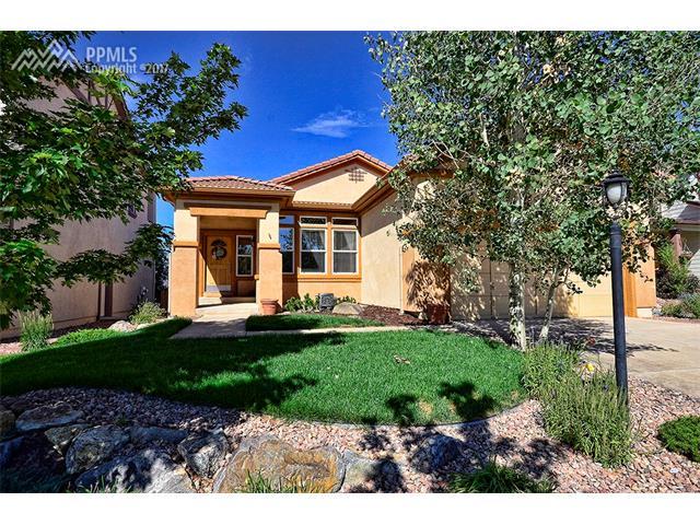 9554 Newport Plum Court, Colorado Springs, CO 80920