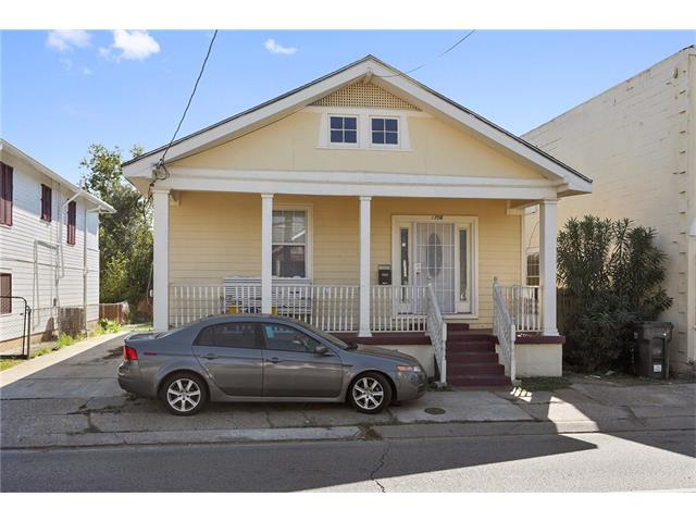 1756 N MIRO Street, New Orleans, LA 70119