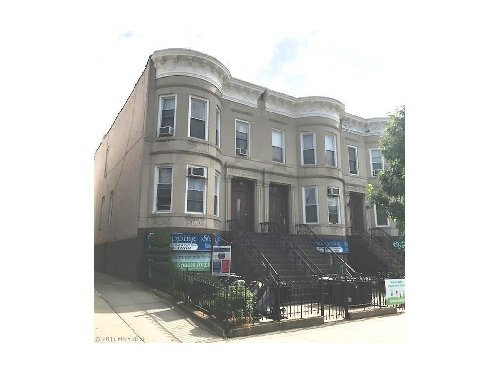 245-247 86 Street, Brooklyn, NY 11209