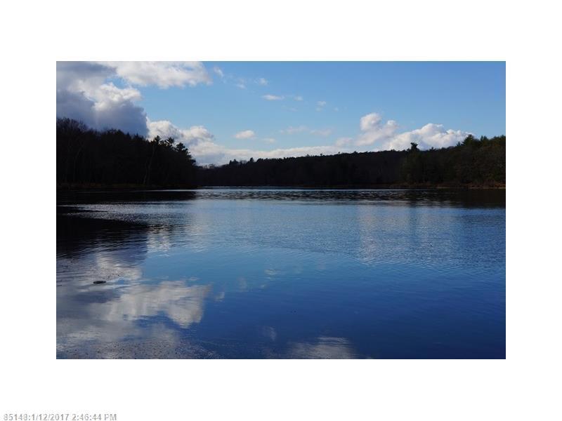 0 Cedar Pond RD , Durham, ME 04222