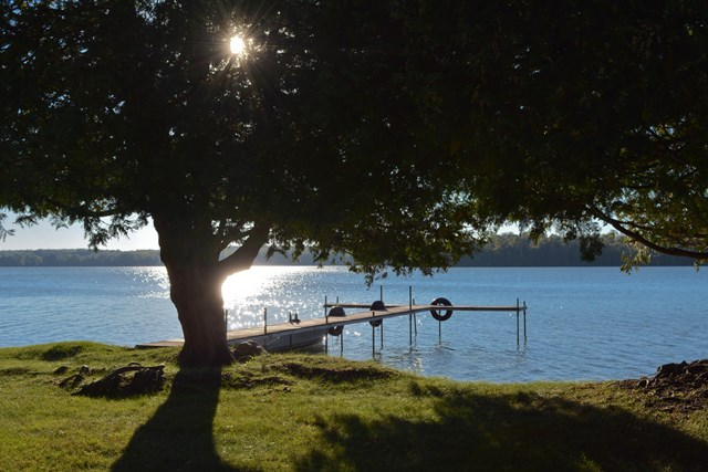 N Kangaroo Lake Dr, Baileys Harbor, WI 54202