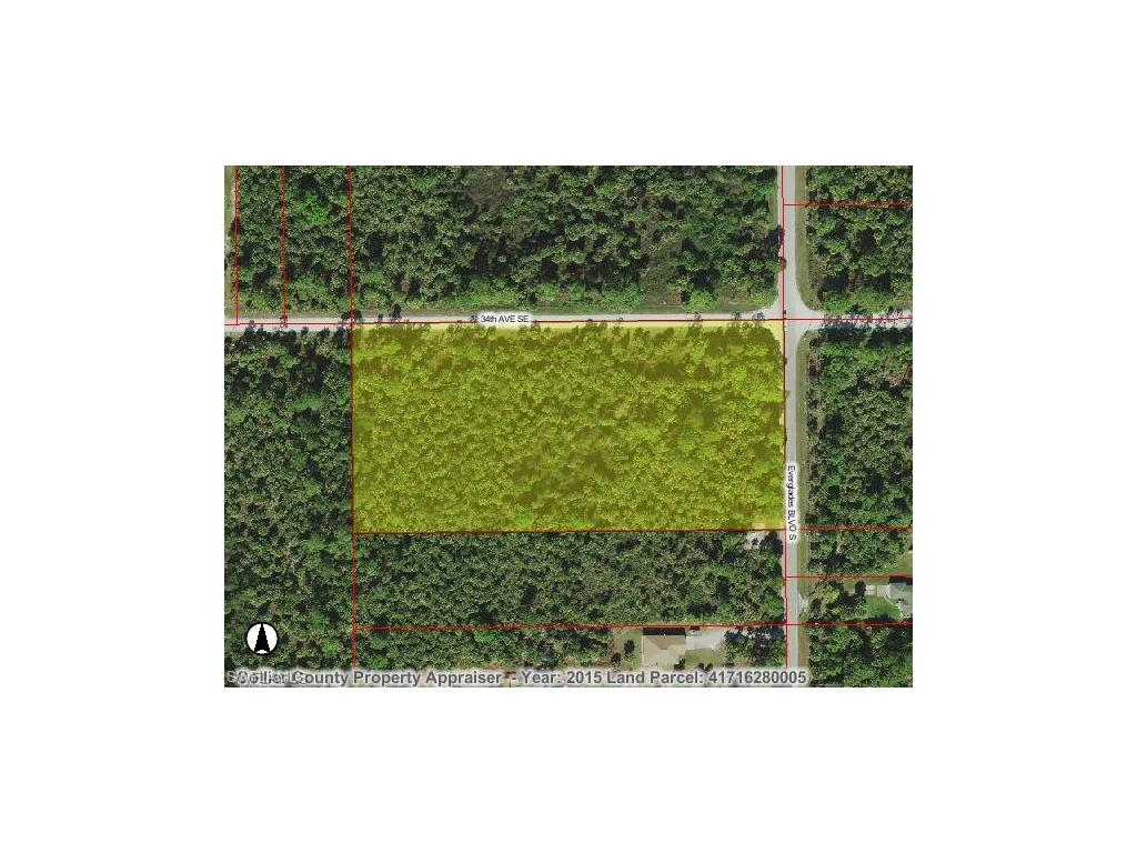 34th AVE SE, NAPLES, FL 34117