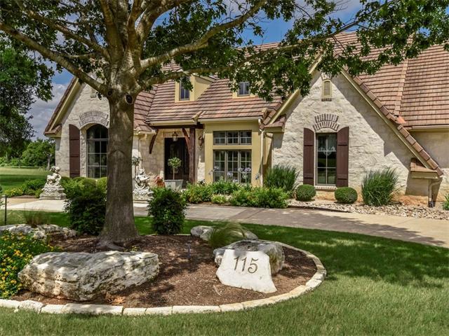 115 Birdstone Ln, Georgetown, TX 78628