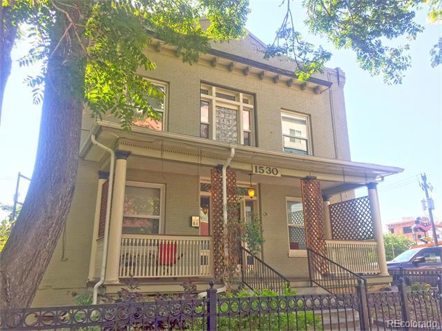 1530 Pearl Street, Denver, CO 80203