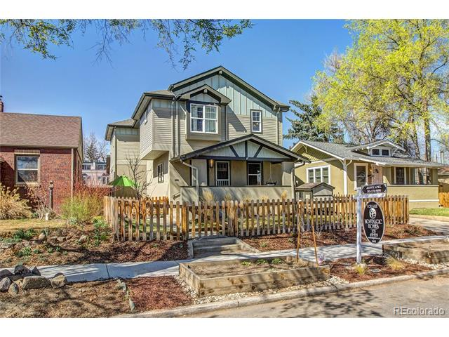 4253 Quitman Street, Denver, CO 80212