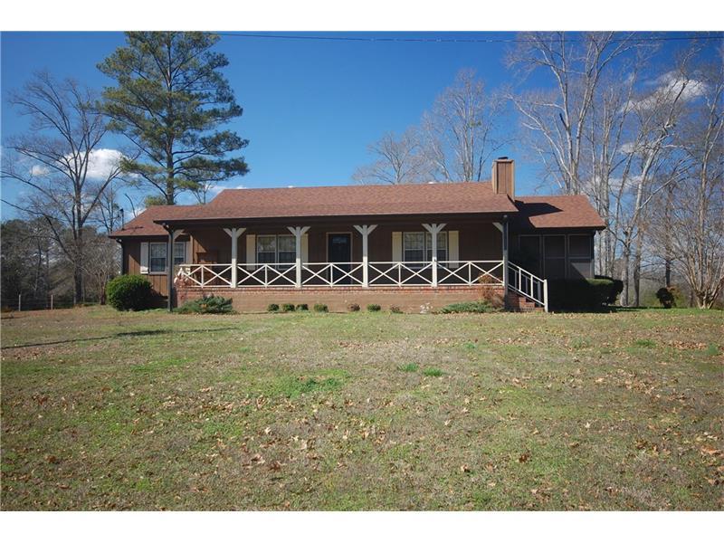 1790 Johnson Lake Road, Cedartown, GA 30125