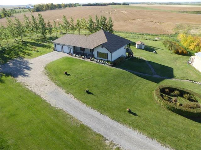 1209 Township Road 304, Rural Mountain View County, AB T0M 0N0