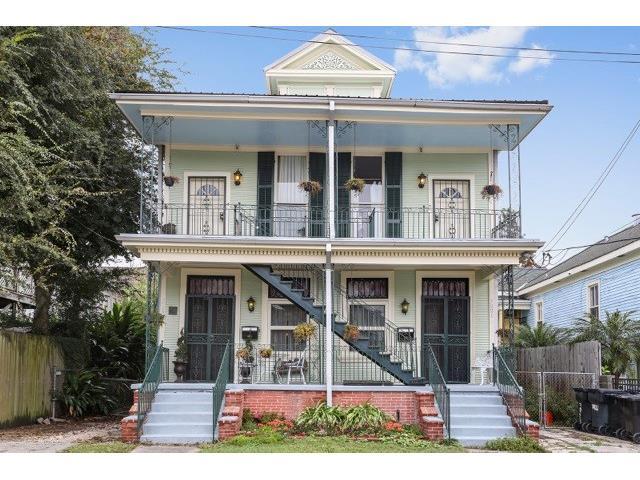 3821 PALMYRA Street, New Orleans, LA 70119
