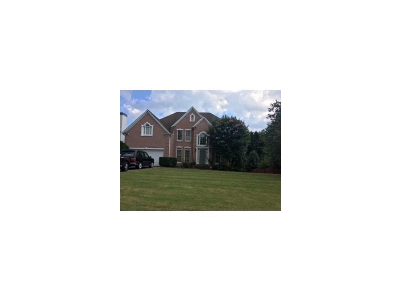 5463 Laurel Ridge Drive, Johns Creek, GA 30005