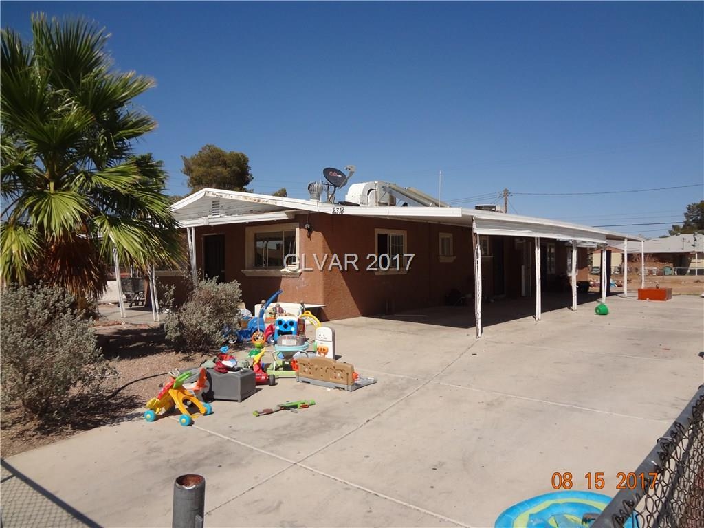2318 MCCARRAN Street, Las Vegas, NV 89030