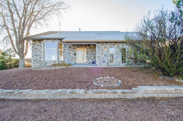 994 Alexis Lane, Pueblo West, CO 81007