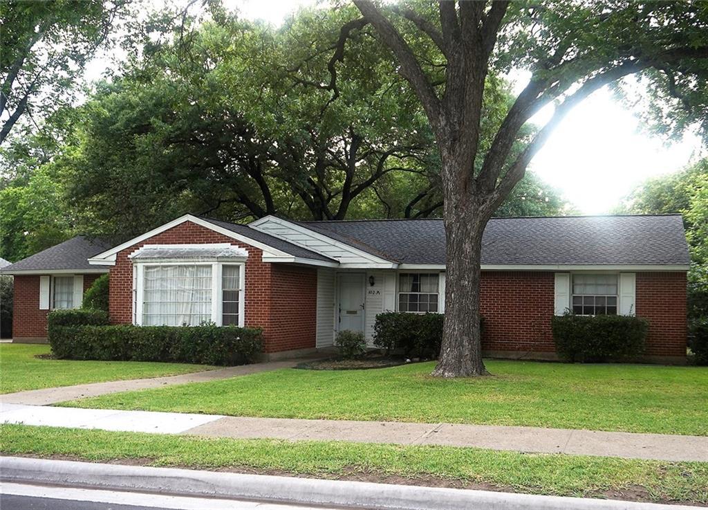 10237 Timber Trail Drive, Dallas, TX 75229