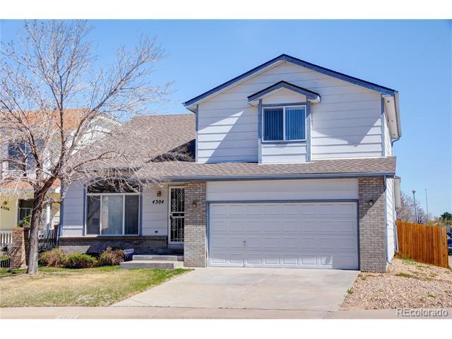 4304 Sable Street, Denver, CO 80239