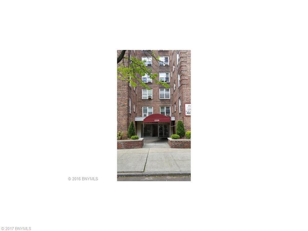 1350 E 5 Street 2P, Brooklyn, NY 11230