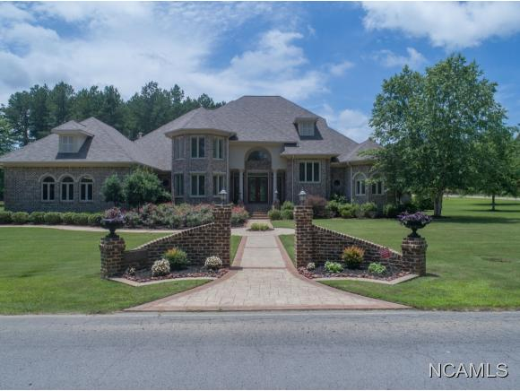 50 SOUTH MONTCREST, CULLMAN, AL 35057