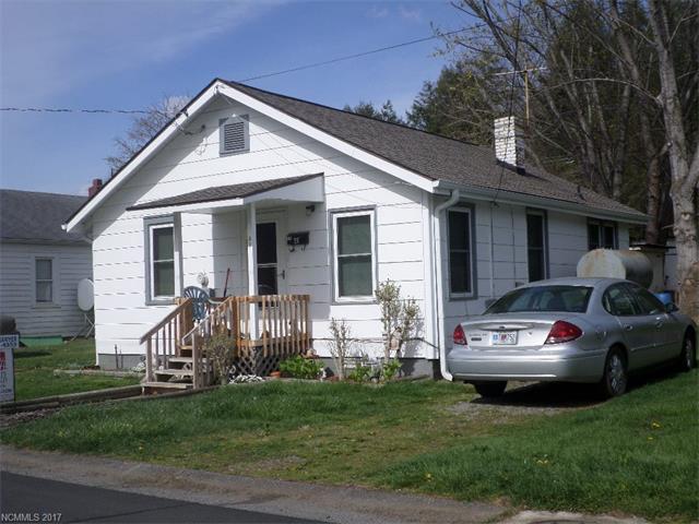 43 Liner Street, Waynesville, NC 28786