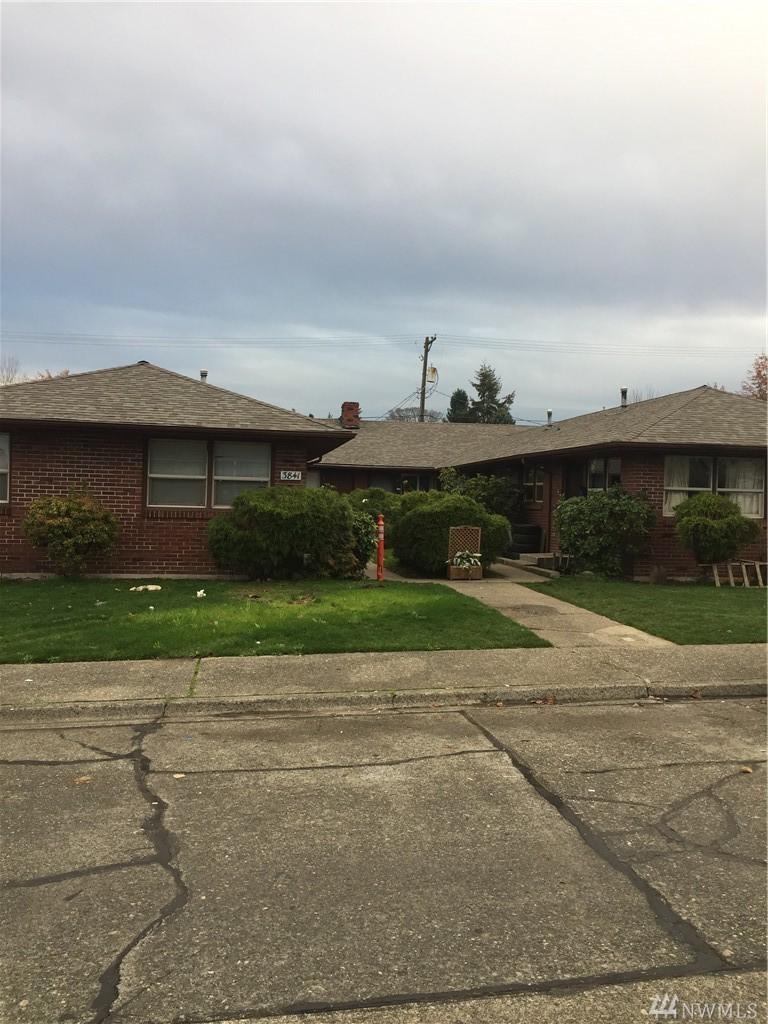 3841 S Park Ave, Tacoma, WA 98418