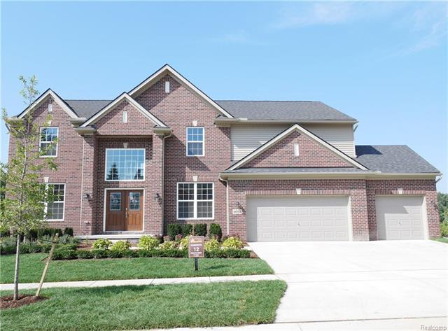 5055 FOREST VIEW Drive, Troy, MI 48085