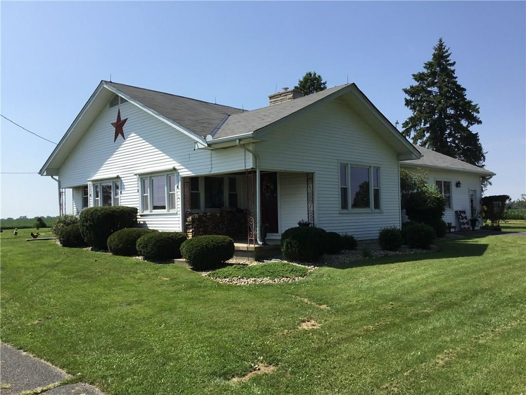 275 S County Road 850 W, Greensburg, IN 47240