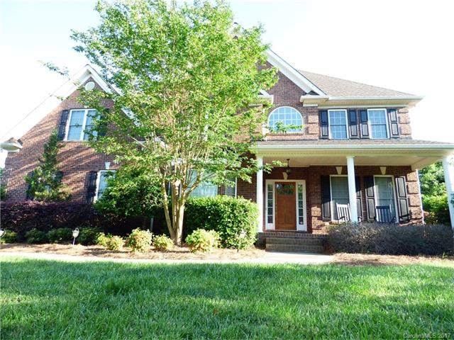 6007 Four Wood Drive, Matthews, NC 28104