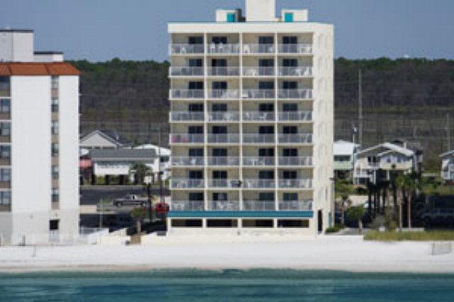 517 E Beach Blvd 4B, Gulf Shores, AL 36542