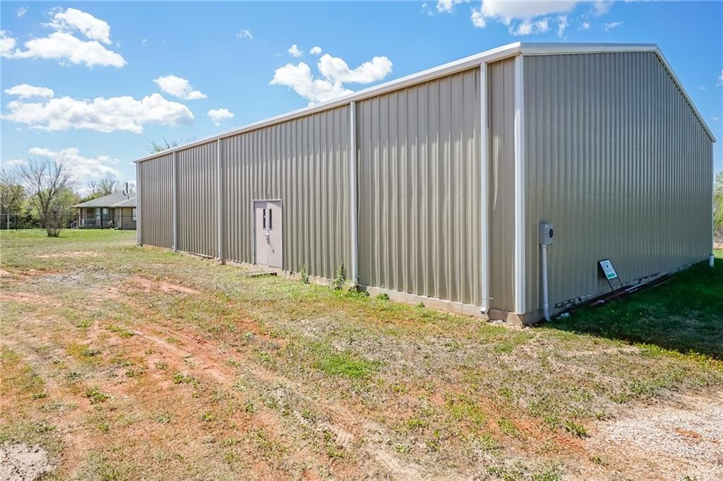 4303 S Triple X Road, Choctaw, OK 73020