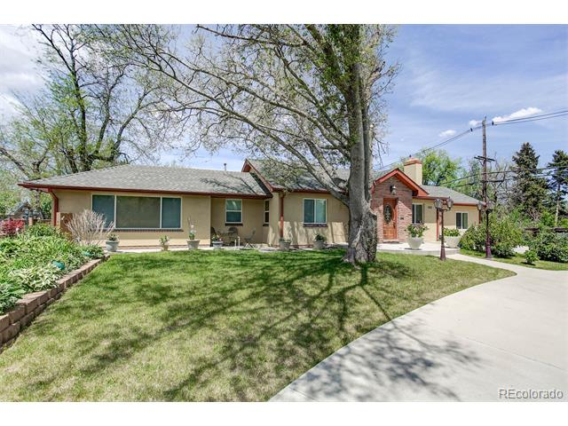7315 E 17th Avenue, Denver, CO 80220