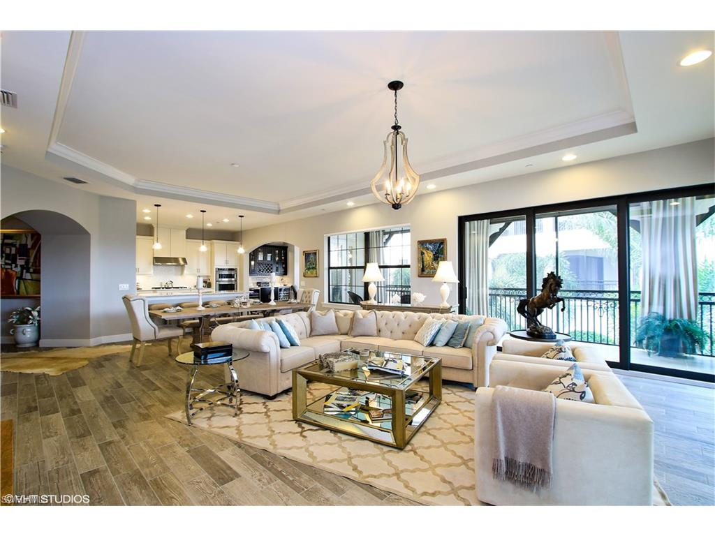16433 Carrara WAY 101, NAPLES, FL 34110