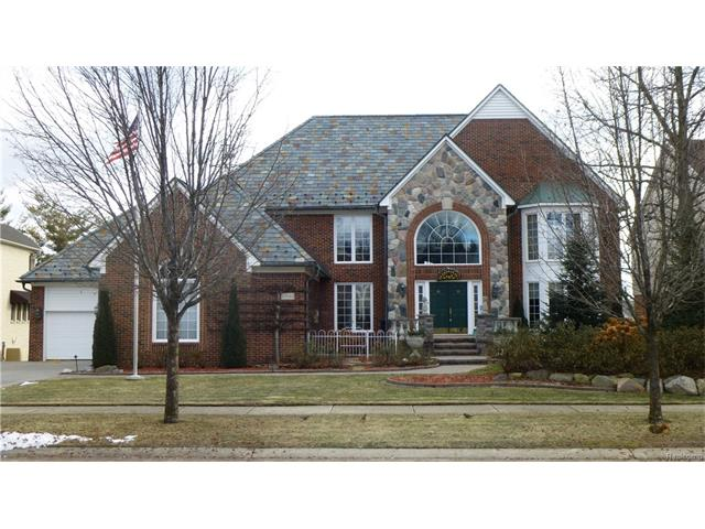 49148 DRIFTWOOD, Shelby Twp, MI 48317
