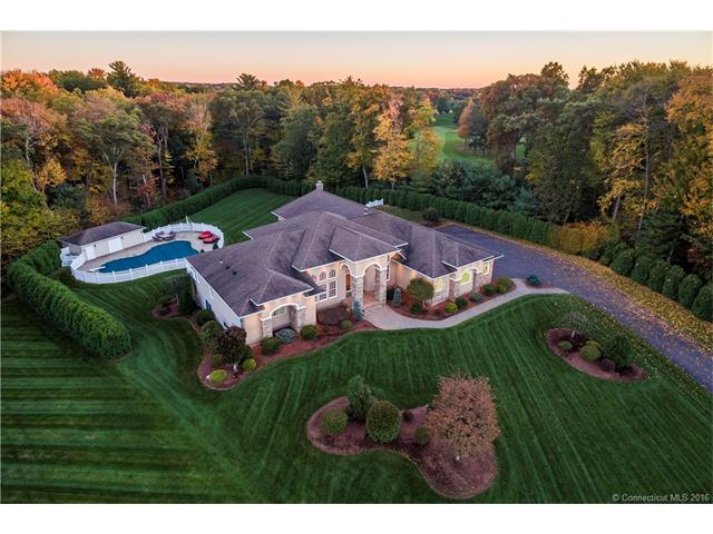 6 Stepping Stone Dr, E Windsor, CT 06016