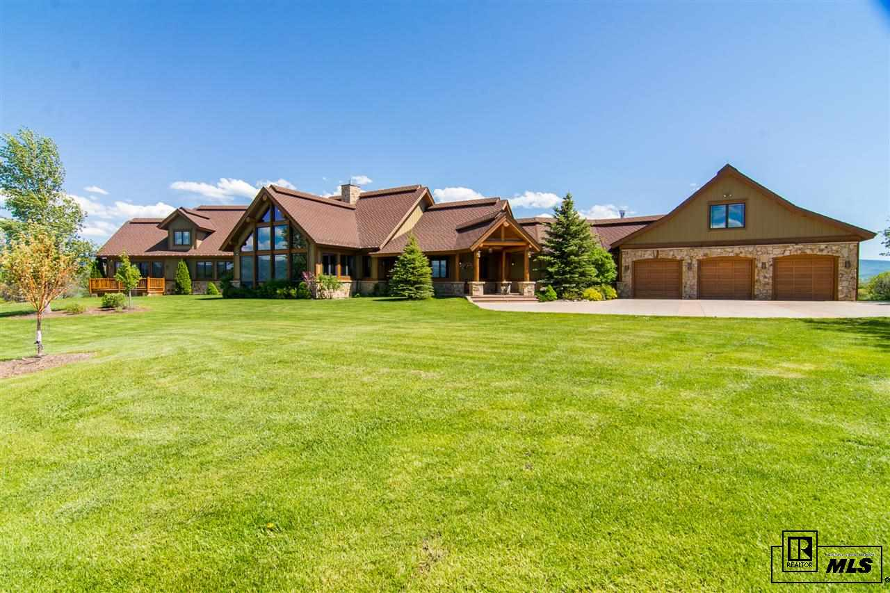 30355 Marshall Ridge, Steamboat Springs, CO 80487