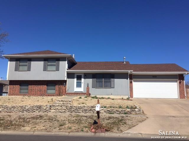 1625 E Beloit Avenue, Salina, KS 67401